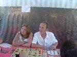 journée au festival Parthenay 10 juillet 2015